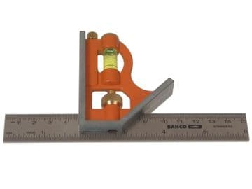 CS150 Combination Square 150mm (6in)